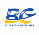 BC Travel and Tours Corp. logo