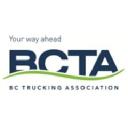 Bc Trucking logo icon