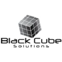 Black Cube Solutions logo icon