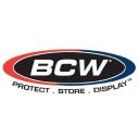 Bcw Supplies logo icon