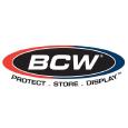 BCW Supplies Logo