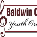 Baldwin County Youth Orchestra logo