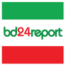 Bd24report logo icon