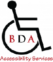 BDA Accessibility Services LLC logo