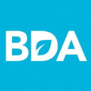 Bda British Dietetic Association logo icon