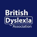 British Dyslexia Association logo icon