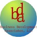 Bda Global logo icon