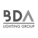 Bda Lighting Group logo icon
