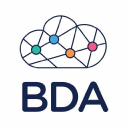 BDA Solutions - Big Data & Analytics logo