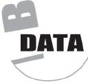 BData ICT solutions logo