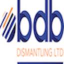 BDB Dismantling Limited logo