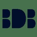 Bdb logo icon