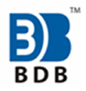 Bdb India Private Limited logo icon