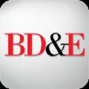 BD&E logo