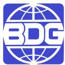 BDG International, Inc. logo