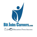 Bd Jobs Careers logo icon