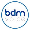 Bdm Voice logo icon