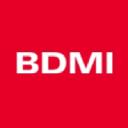 Bdmi   Bertelsmann Digital Media Investments logo icon
