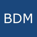 Bdm Law Llp logo icon