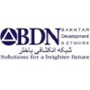 Bakhtar Development Network logo