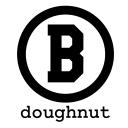 Doughnut logo icon