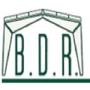 BDR Construction & Consulting logo
