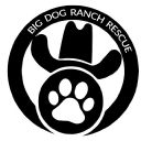 Big Dog Ranch Rescue logo icon