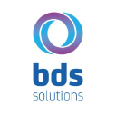 Bds Solutions logo icon