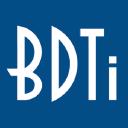 Bdti logo icon