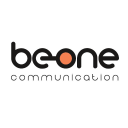 Be-One Advertising logo