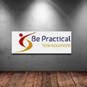 Bepractical Tech solutions pvt ltd logo