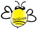 Be2Social Social Media Management & Consulting Services logo