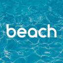 Beach.com logo