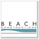 Beach Constructions Group of Companies logo