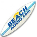 Beach Audio logo icon