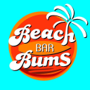 Beach Bar Bums logo icon