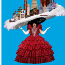 Beach Blanket Babylon logo icon