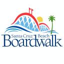 Santa Cruz Beach Boardwalk logo icon