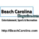 Beach Carolina Magazine logo