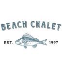 The Beach Chalet Brewery & Restaurant logo icon
