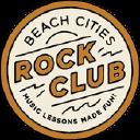 Beach Cities Rock Club logo