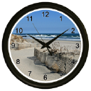 BeachClocks LLC logo