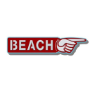 Beach Communications logo