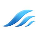 Beachfront logo icon