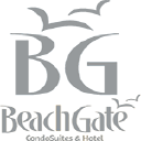 BeachGate Condosuites and Hotel logo