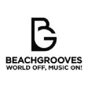 Beach Grooves logo icon