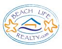 Beach Life Realty logo