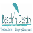 Beach'n Destin logo icon