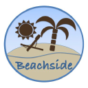 Beach Side Media logo icon