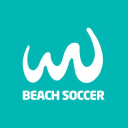 Beachsoccer Music logo icon